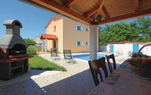 Rekreační dům - Pula, Chorvatsko 5